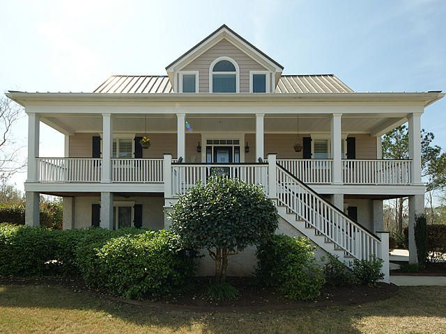 3934  Willow Pointe Lane Johns Island, SC 29455