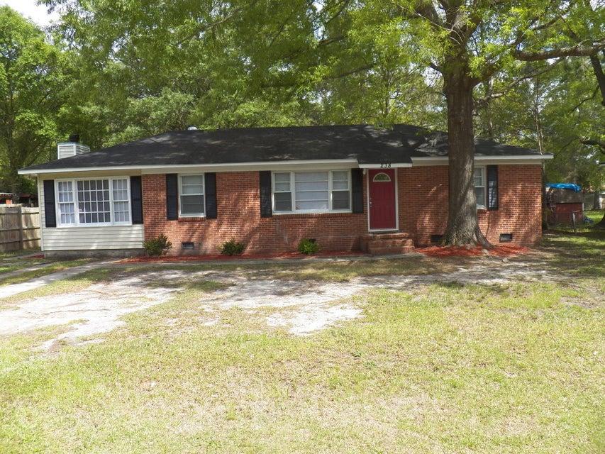 238  Blossom Street Goose Creek, SC 29445