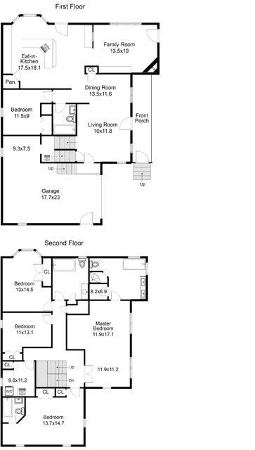 Old Mt Pleasant Homes For Sale - 1324 Wayne, Mount Pleasant, SC - 2