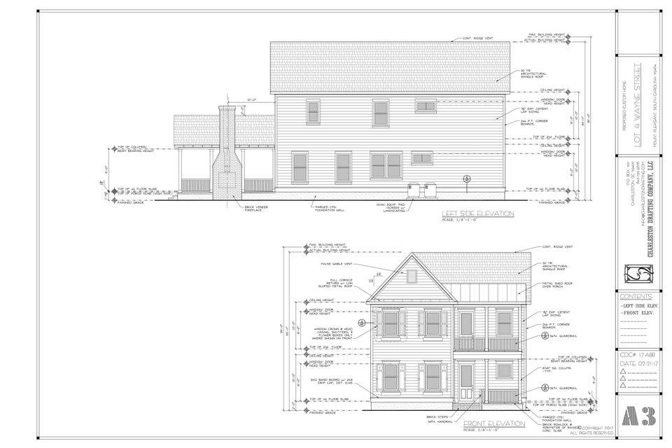 Old Mt Pleasant Homes For Sale - 1324 Wayne, Mount Pleasant, SC - 3