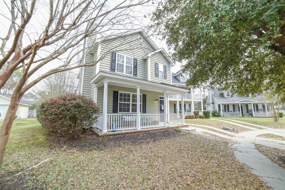 1219  Spotted Owl Drive Mount Pleasant, SC 29466