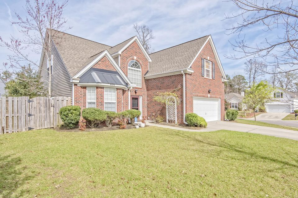 9378  Ayscough Road Summerville, SC 29485