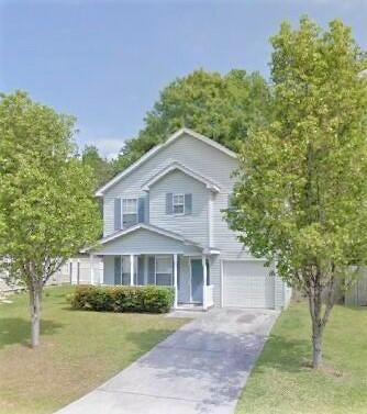 1210  Jeanna Street Summerville, SC 29486