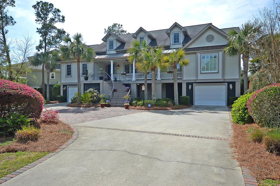 1680 Canyon Oaks Drive, Mount Pleasant, SC 29464