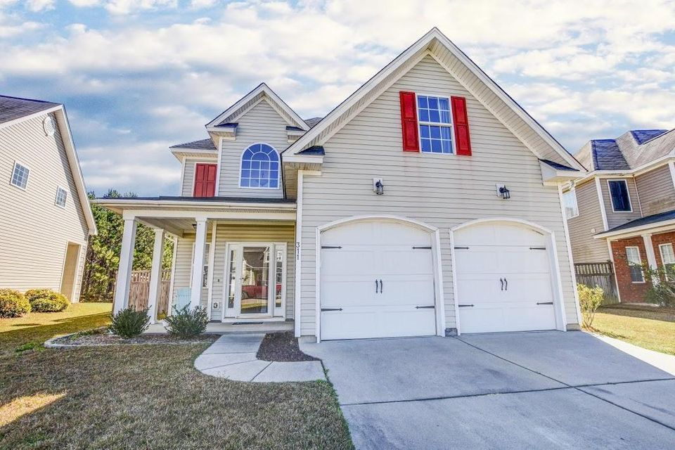 311  Stone Post Road Moncks Corner, SC 29461