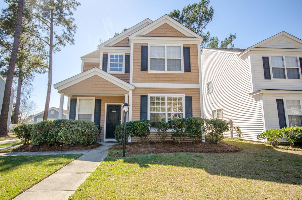 8975 N Red Maple Circle Summerville, SC 29485