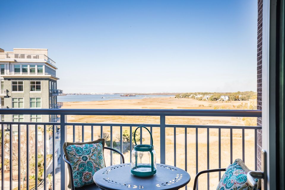 Tides IV Condominiums Homes For Sale - 155 Wingo, Mount Pleasant, SC - 19