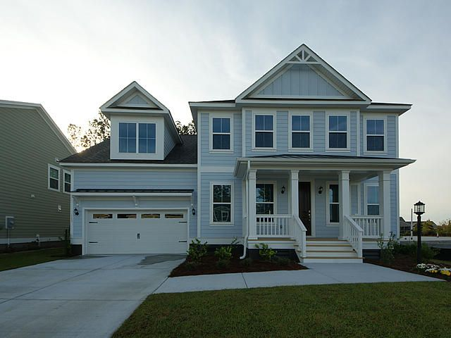 3  Brightwood Drive Mount Pleasant, SC 29466