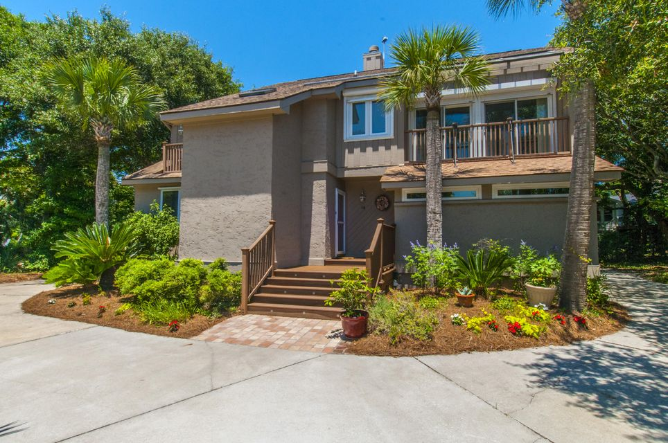 14  42Nd Avenue Isle Of Palms, SC 29451