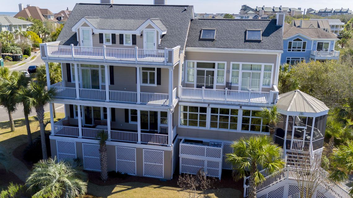 Wild Dunes Homes For Sale - 62 Ocean Point, Isle of Palms, SC - 27