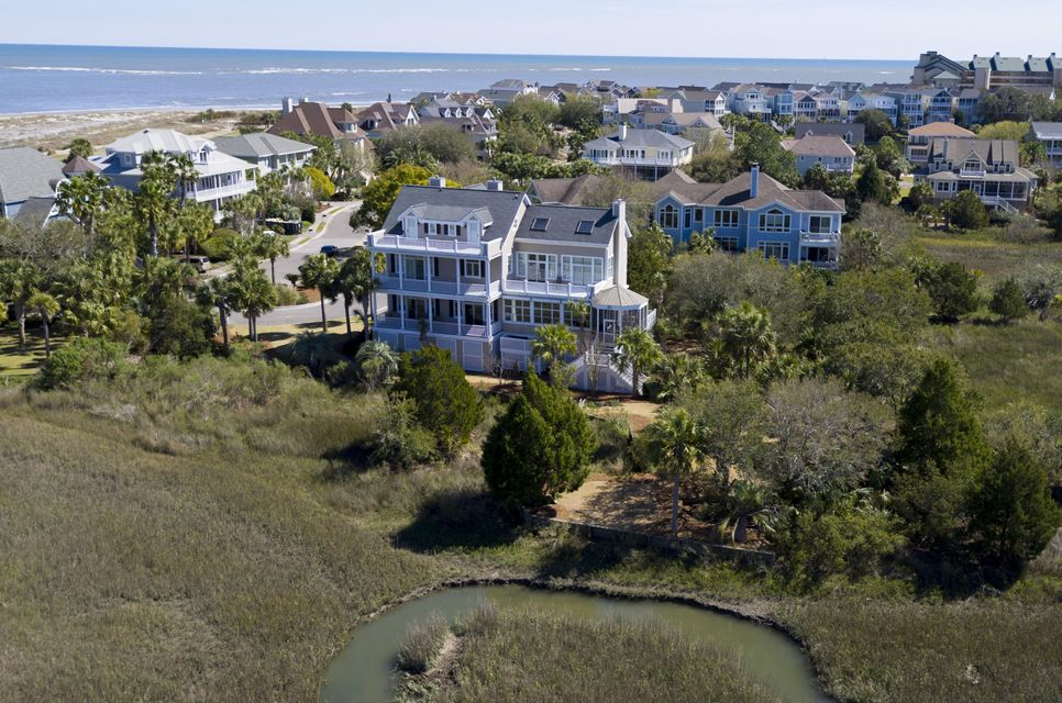 Wild Dunes Homes For Sale - 62 Ocean Point, Isle of Palms, SC - 23