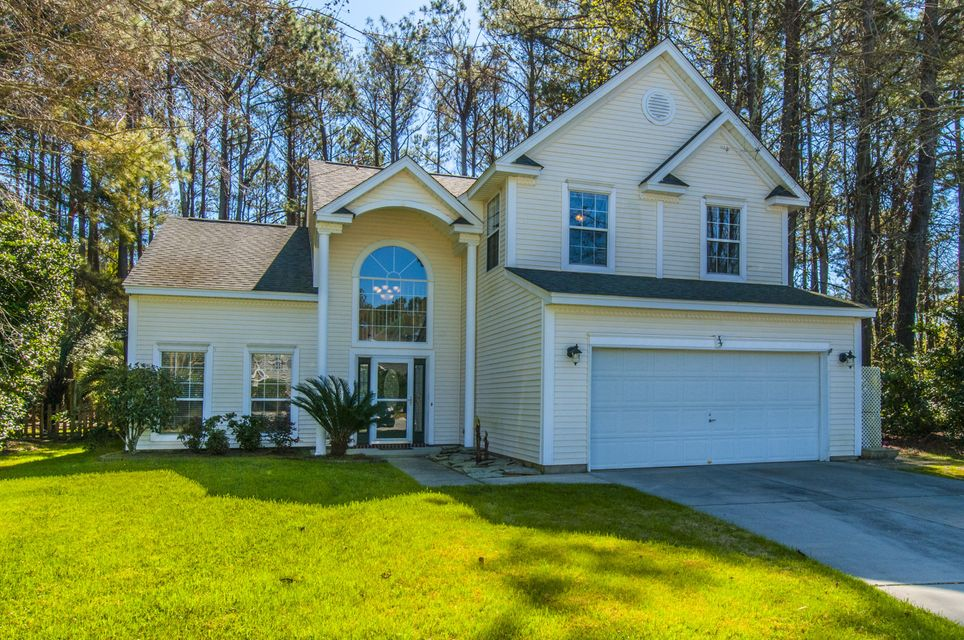 335  Fern House Walk Mount Pleasant, SC 29464