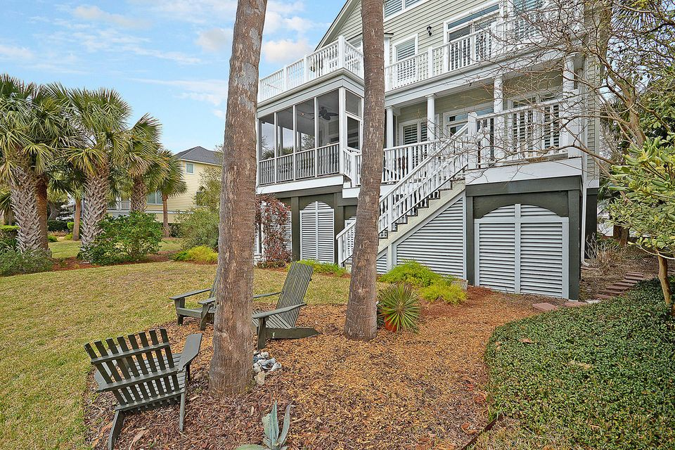Wild Dunes Homes For Sale - 11 Morgan Place, Isle of Palms, SC - 28