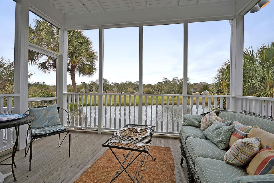 Wild Dunes Homes For Sale - 11 Morgan Place, Isle of Palms, SC - 23