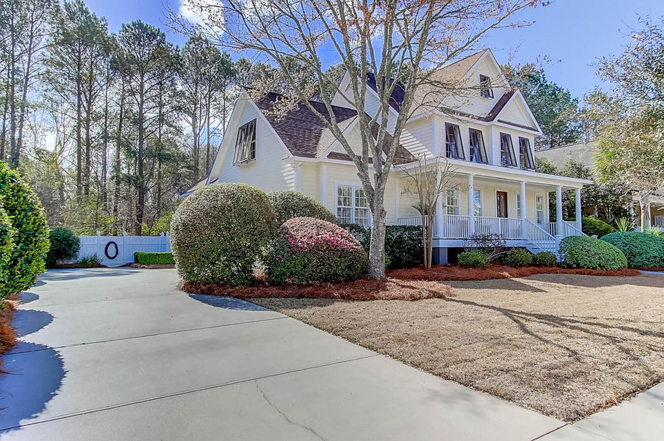 809  Captain Toms Crossing Johns Island, SC 29455