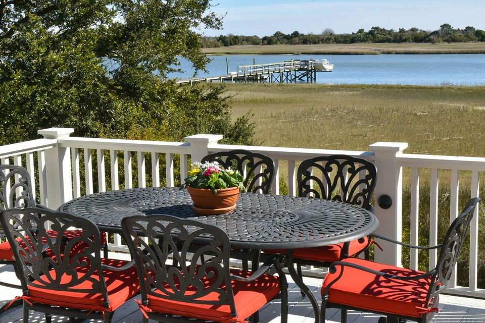 Seabrook Island Homes For Sale - 3147 Marshgate, Seabrook Island, SC - 37