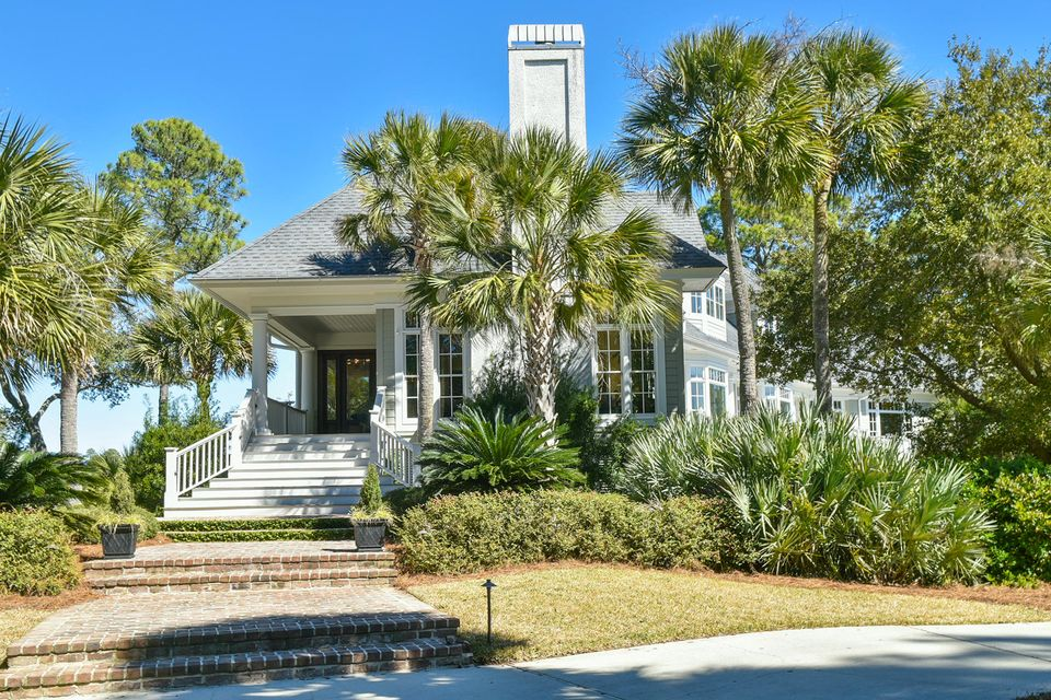 Seabrook Island Homes For Sale - 3147 Marshgate, Seabrook Island, SC - 39