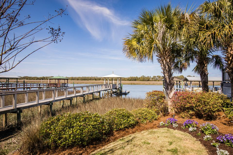 Isle of Palms Homes For Sale - 1103 Oak Harbor, Isle of Palms, SC - 9