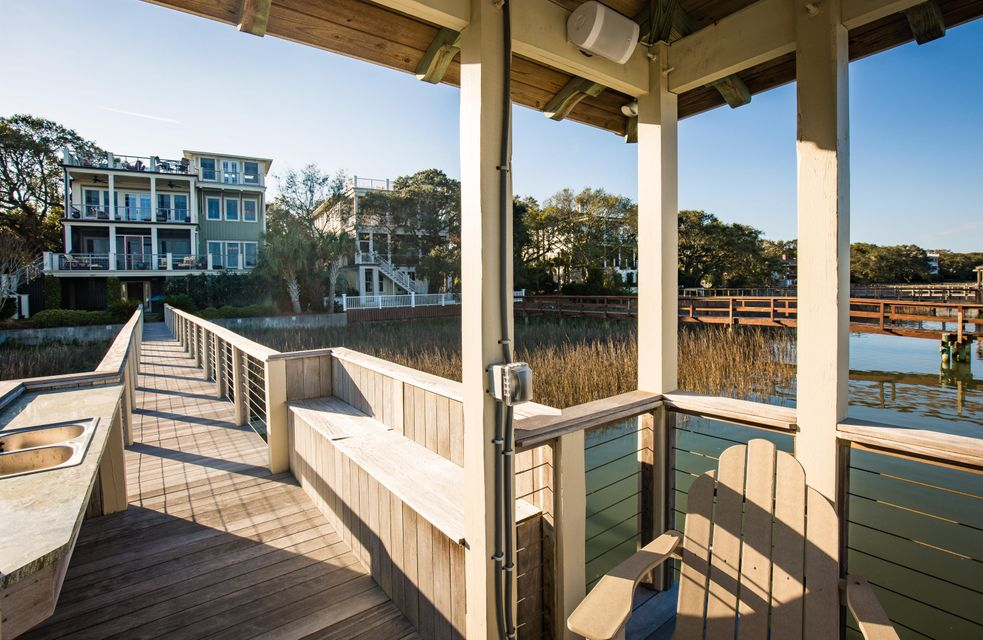 Isle of Palms Homes For Sale - 1103 Oak Harbor, Isle of Palms, SC - 21