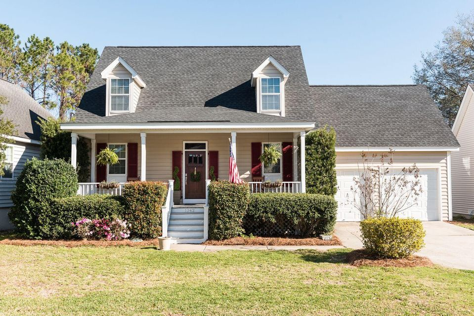 1342  Ellison Run Charleston, SC 29412