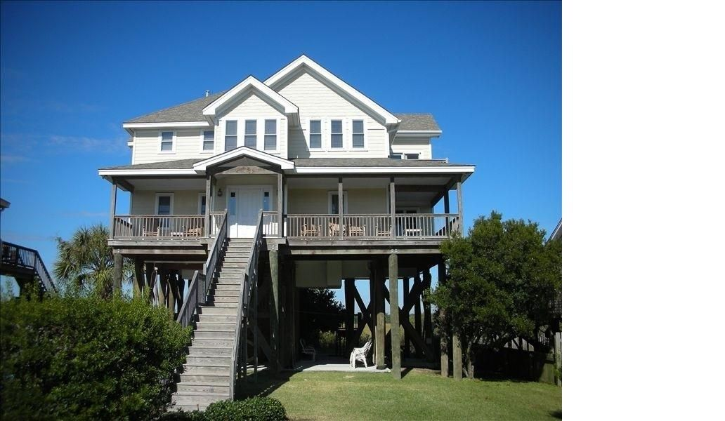 1622  E Ashley Avenue Folly Beach, SC 29439