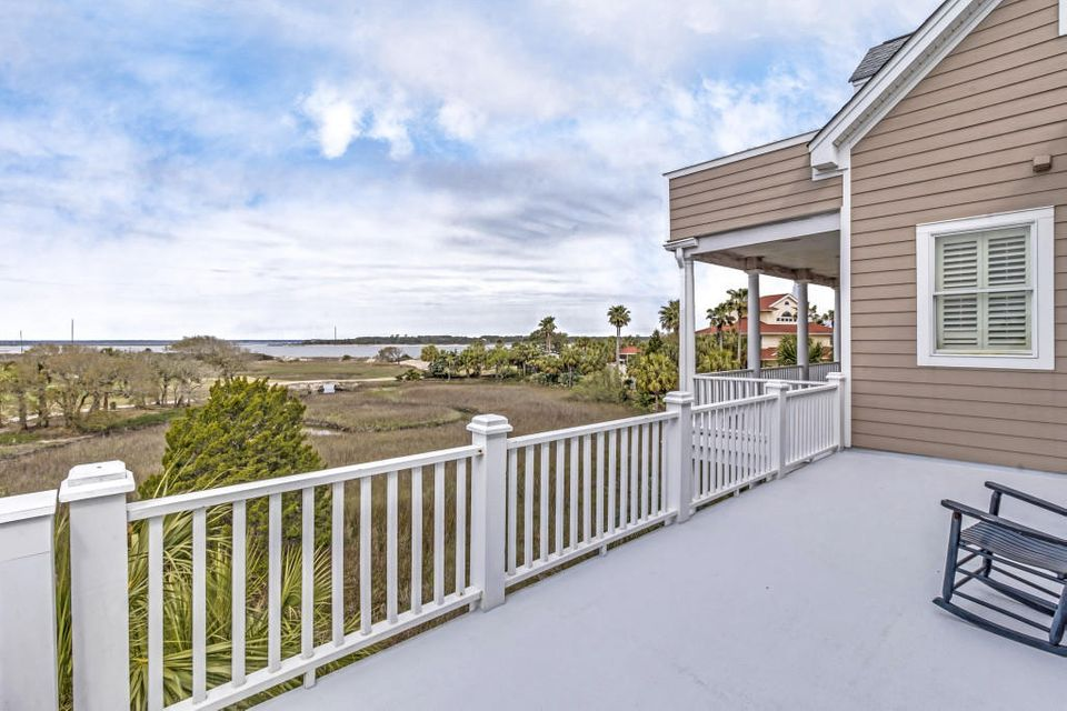 Wild Dunes Homes For Sale - 62 Ocean Point, Isle of Palms, SC - 68