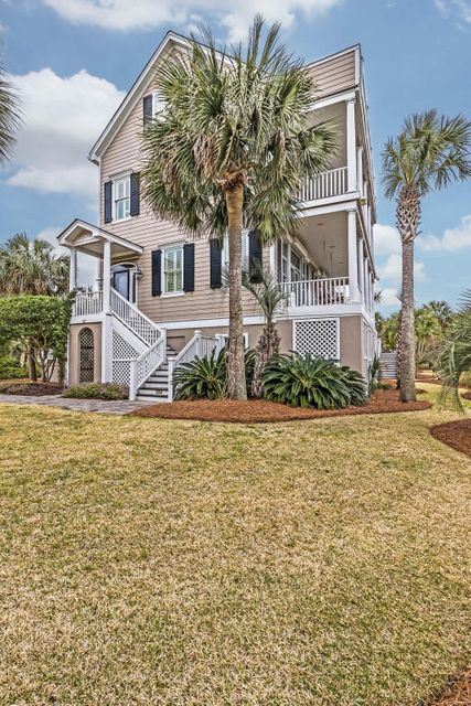 Wild Dunes Homes For Sale - 62 Ocean Point, Isle of Palms, SC - 48