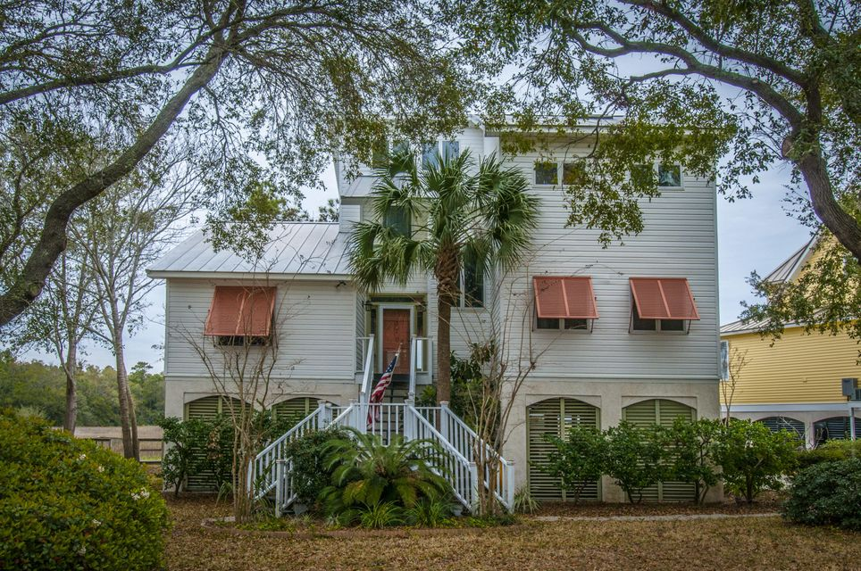 370  Sweetgrass Creek Road Charleston, SC 29412