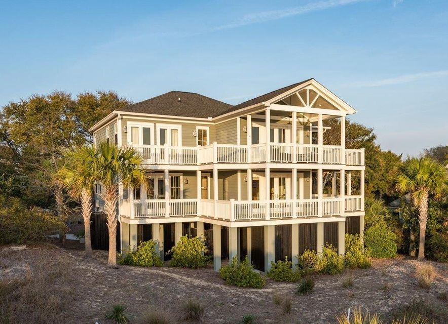 Seabrook Island Homes For Sale - 3559 Seaview, Seabrook Island, SC - 49