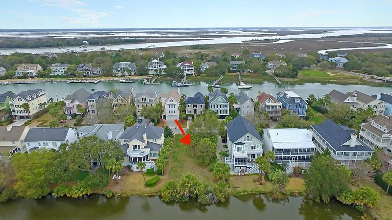 10  Morgan Place Drive Isle Of Palms, SC 29451