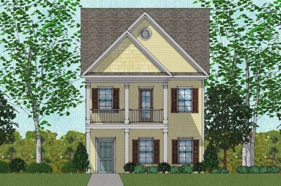 The Oaks at St Johns Crossing Homes For Sale - 1706 Emmets, Johns Island, SC - 0
