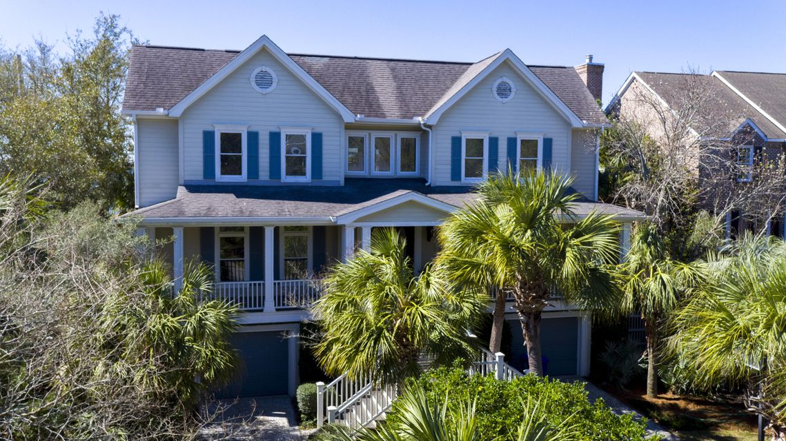 On The Harbor Homes For Sale - 76 On The Harbor, Mount Pleasant, SC - 2
