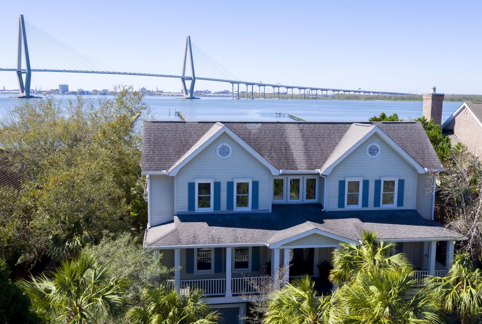 On The Harbor Homes For Sale - 76 On The Harbor, Mount Pleasant, SC - 1