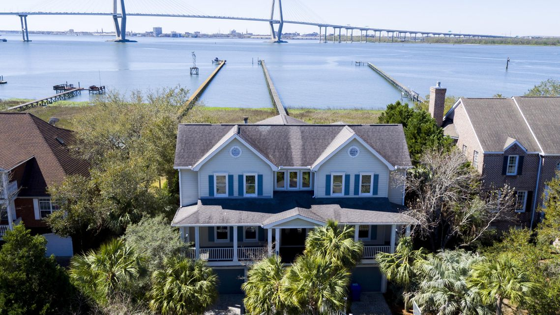 On The Harbor Homes For Sale - 76 On The Harbor, Mount Pleasant, SC - 64