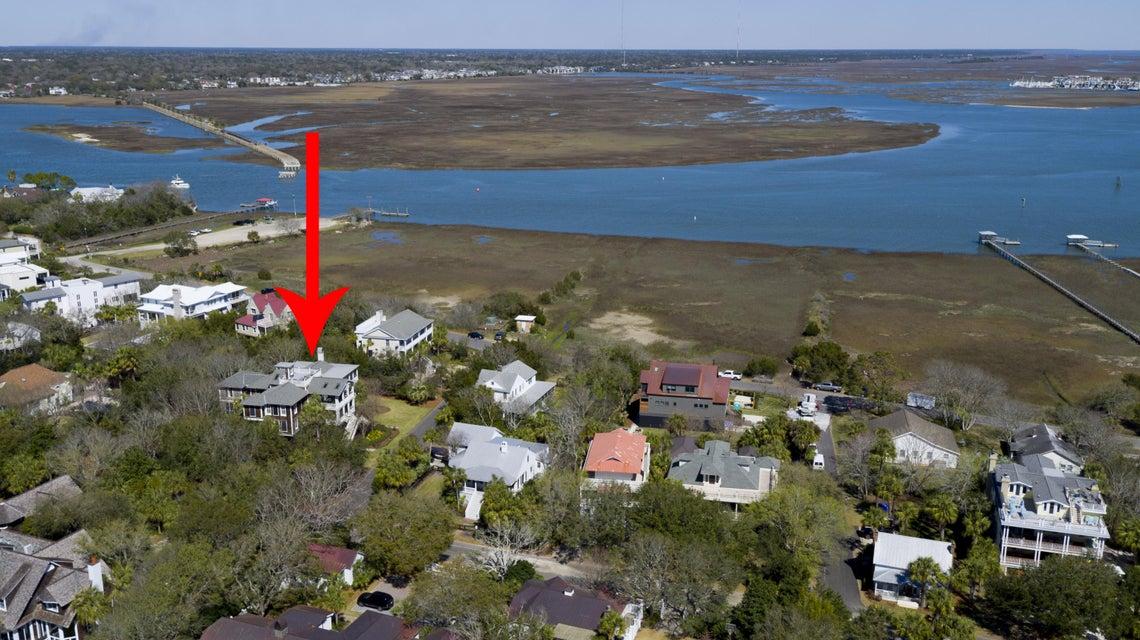 932  Middle Street Sullivans Island, SC 29482