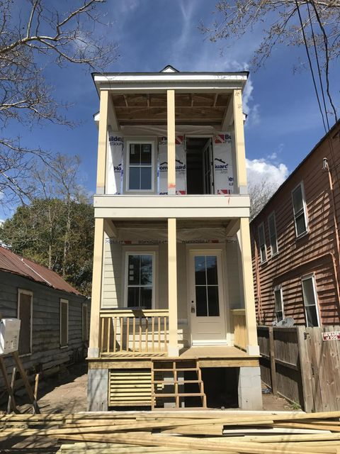 124  Congress Street Charleston, SC 29403