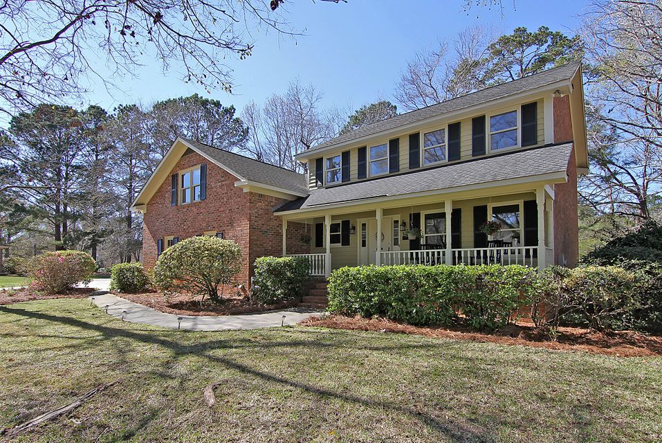 855  Sovereign Terrace Mount Pleasant, SC 29464