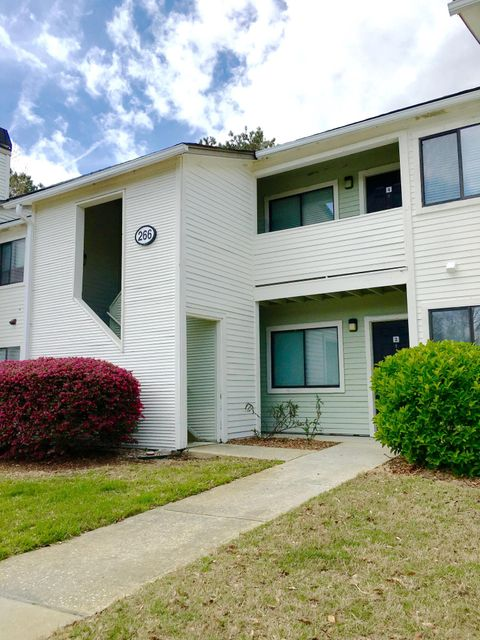 266  Alexandra Drive Mount Pleasant, SC 29464