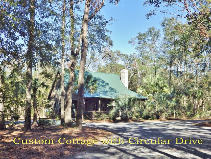 8644  Pine Landing Road Edisto Island, SC 29438