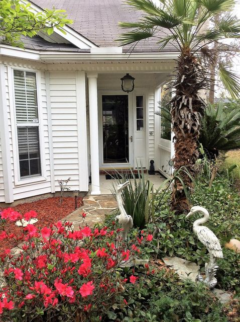 206  Historic Drive Mount Pleasant, SC 29464