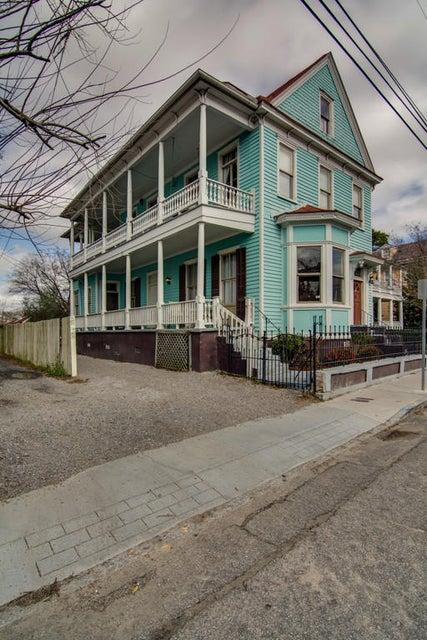154  Spring Street Charleston, SC 29403