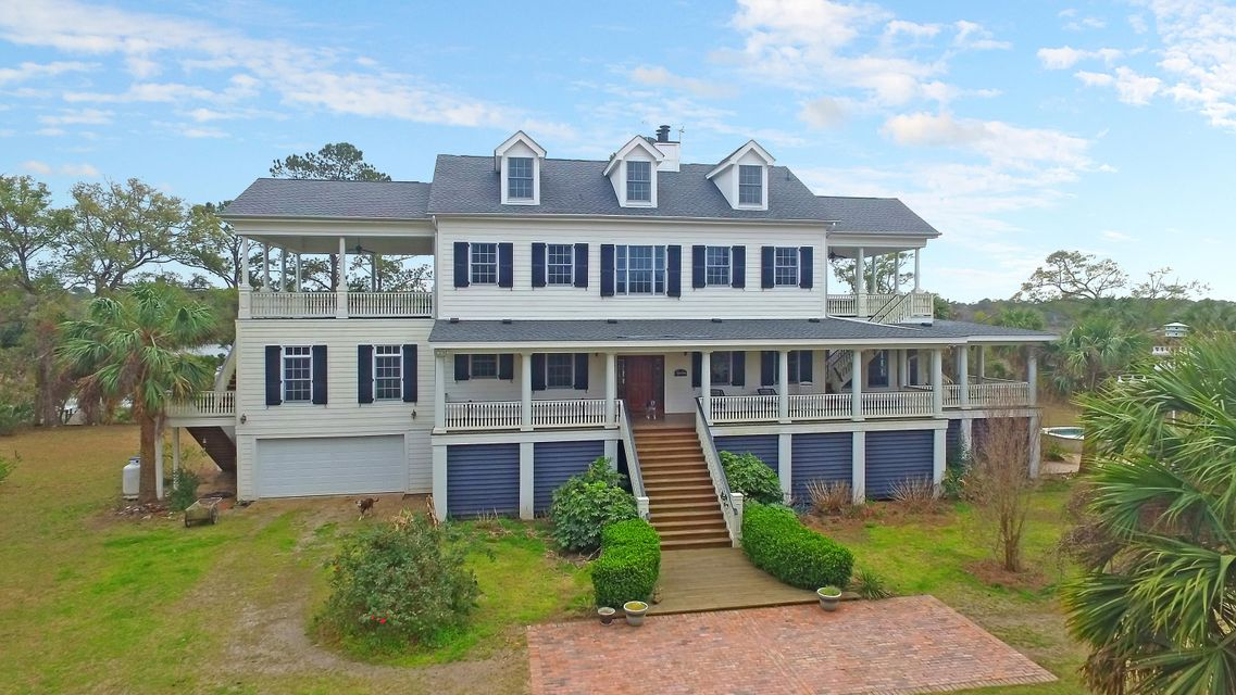 None Homes For Sale - 2121 Osprey Watch, Edisto Island, SC - 38