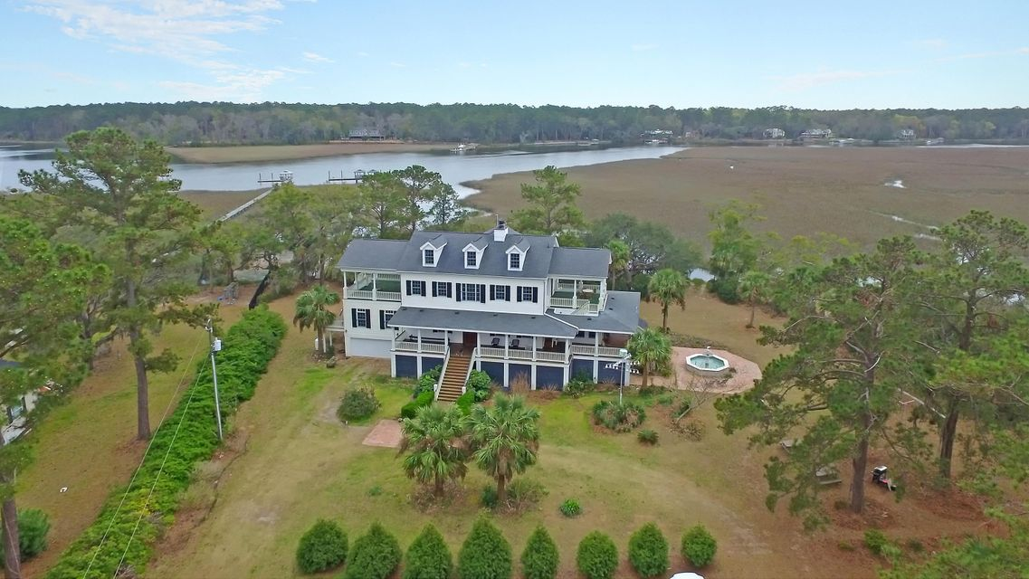 None Homes For Sale - 2121 Osprey Watch, Edisto Island, SC - 19