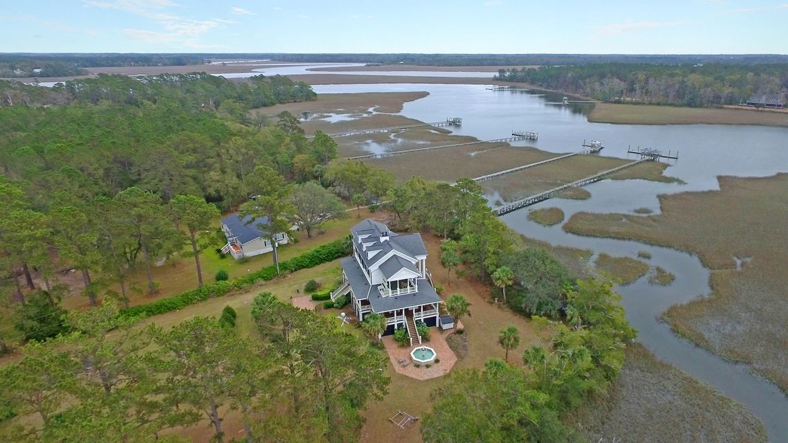 None Homes For Sale - 2121 Osprey Watch, Edisto Island, SC - 27