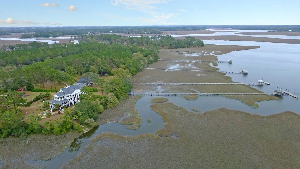 None Homes For Sale - 2121 Osprey Watch, Edisto Island, SC - 10
