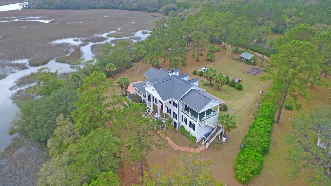None Homes For Sale - 2121 Osprey Watch, Edisto Island, SC - 33
