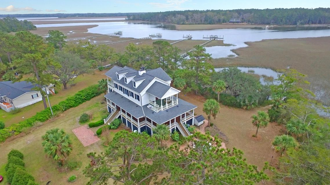 None Homes For Sale - 2121 Osprey Watch, Edisto Island, SC - 4