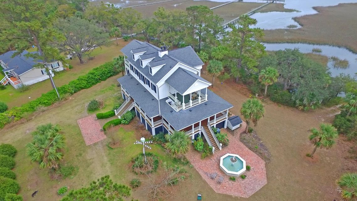 None Homes For Sale - 2121 Osprey Watch, Edisto Island, SC - 9