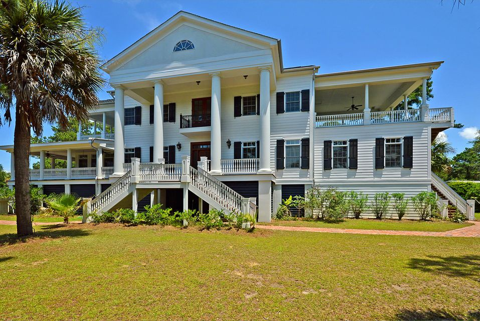 None Homes For Sale - 2121 Osprey Watch, Edisto Island, SC - 32