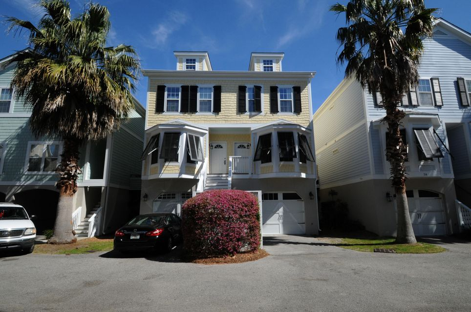 116 W 2ND Street Folly Beach, SC 29439